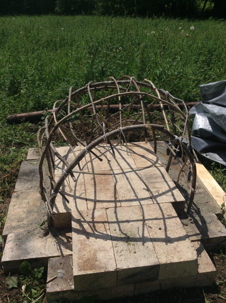 basket form method